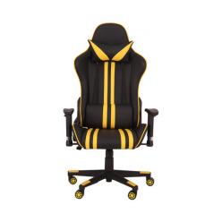 Кресло СТК-XH-8060 yellow