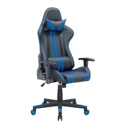 Кресло СТК-XH-8060 blue , Стимул Мебель