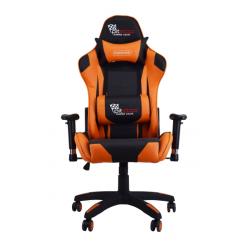 Кресло СТК-XH-8062 orange