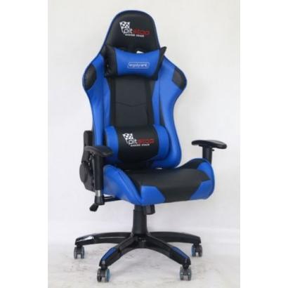 Кресло СТК-XH-8062 blue , Стимул Мебель