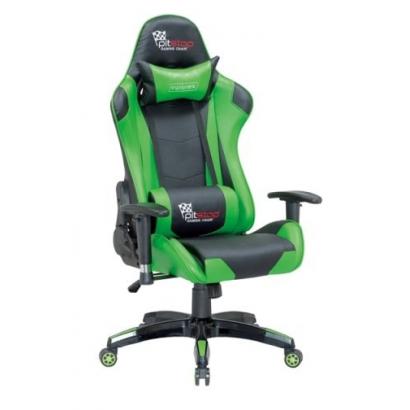 Кресло СТК-XH-8062 green , Стимул Мебель